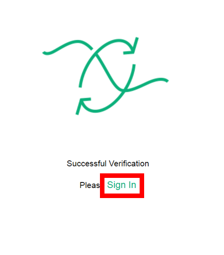FCoinの口座開設(登録)方法5